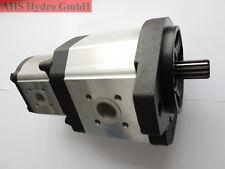 Zettelmeyer Hydraulikpumpe Bosch altern zu  0510769012, 0510769014, 0510769023