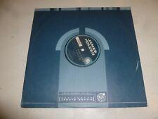 """JAMES HOLDEN - Horizons - 2000 UK 2-track 12"""" Vinyl Single"""