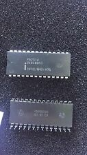 INTEL P8251A P8251 Programmable Communication Interface DIP28