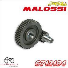 6712194 Ingranaggi secondari MALOSSI HTQ z 17 / 49 APRILIA SPORTCITY 200 4T LC