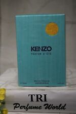 KENZO PARFUM D'ETE by Kenzo Eau de Toilette Original Spray 3.4 fl.oz. VINTAGE