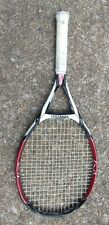 New listing WILSON K FACTOR K FIVE Oversize 108 Tennis Racquet Racket
