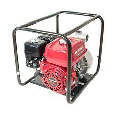 Honda WH20EFX XT Hochdruckpumpe Benzin | Gartenpumpe, Wasserpumpe