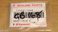 KX500 KX250 KDX Kawasaki New Genuine Cylinder Head Valve Cover Gasket 11009-1948