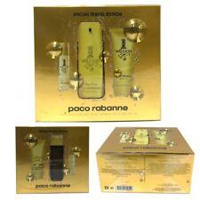 Paco Rabanne 1 Million Eau De Toilette 3 Pcs Gift Set For Men