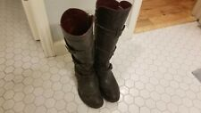 Women's Riding Boots - Leather - Ariat style 10007059 - Size 10B