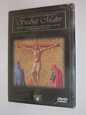 Giovanni Battista Pergolesi - Stabat Mater (DVD, 2006)- BRAND NEW   FACTORY SEAL