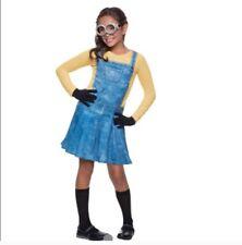 Minions Girls Costume