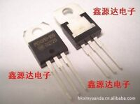 ON MCR310-10 TO-220 Silicon Controlled Rectifiers