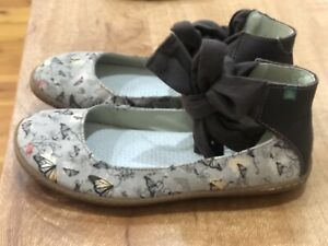 El Naturalista Butterfly Shoes Size 38