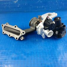 Turbolader RENAULT Twingo Energy H4Bt401 Euro 6 90 PS 822053