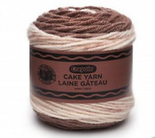 Lion Brand Crayola Cake Yarn - Save up to 10% when you buy more