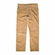 Bootcut-Herrenhosen im Cordhose-Stil aus Baumwollmischung