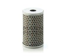 Filtre à huile Mann Filter pour: ASKAM, ASTRA (IVECO GROUP), AYATS BUSES, BMC,