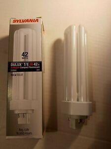 Sylvania 20890 Dulux T/E IN CF42DT/E/IN/841/ECO Light Bulb