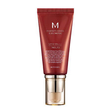 [US Seller+FREE Sample] Missha M Perfect Cover BB Cream No.23 Natural Beige 50ml