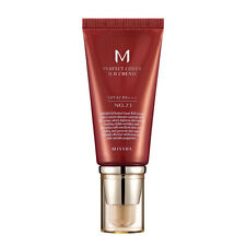 [US Seller+FREE Sample] Missha M Perfect Cover BB Cream No.23 Natural Beige 50ml