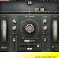 Waves REEL ADT Plugin Abbey Road Tape Effect Audio Software NEW