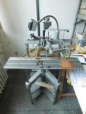 Gravograph Graviermaschine Gravure Machine TXL 103483 avec accessoires