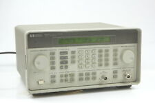HP 8647A Synthesized Signal Generator 250 kHz-1000 MHz H03