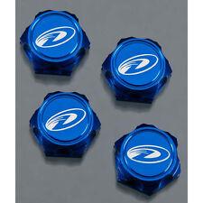 DURATRAX DTXC3595 1/8 Serrated Wheel Nut M12 X 1.25 Blue (4)