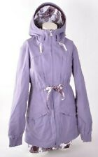 2009 NWT WOMENS NIKE PIERREFOND JACKET $210 S Purple 2 layer 10k empire waist sb