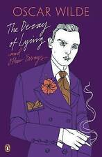 Good, The Decay of Lying: And Other Essays (Penguin Classics), Wilde, Oscar, Boo