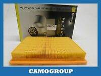 Air Filter Starline For FIAT Palio Siena Street Pick-Up SFVF2774