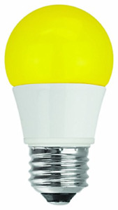 Case of 4 Click to open expanded view TCP LED A15 40 Watt Equivalent,Bug Light