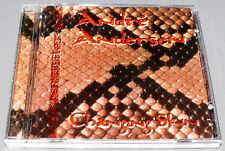 Andre Andersen ^^ Changing Skin (SPV) CD Symphonic Hard Rock