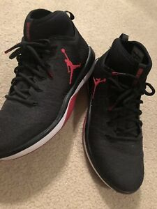 Air Jordan Trainer 1 Black/Red