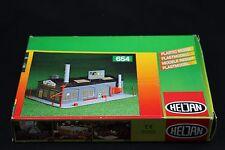 W439 heljan Maquette train N 654 boulangerie Usine Brotfabrik Bakery store