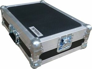 Numark M6 Mixer DJ Swan Flight Case (Hex)