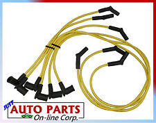 IGNITION PLUG CABLES V6 4.2L FORD E-150 E-250 01-03 ECONOLINE F-150 01-03 4.2L