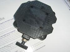 Cannon Low Profile Swivel Base Downrigger Mount 2207003 Used