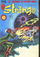 STRANGE 171 L'araignée Daredevil ROM Stan LEE GOOD/BE No Poster Comic LUG SEMIC