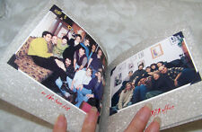 1997 Righteous Babe Records Photo album Lots of color prints