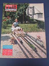 vie du rail 1962 842 PORT SAINTE MARIE TRENTO MALè MADAGASCAR MEZZOLOMBARDO