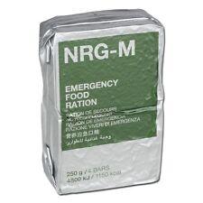 Notverpflegung NRG-M