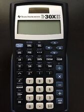 Texas Instruments TI-30XIIS Scientific Calculator