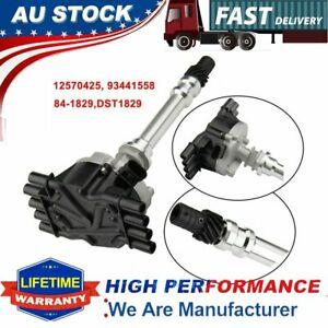 Premium Billet Ignition Distributor For Chevrolet GMC C2500 Vortec V8 5.0L 5.7L