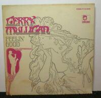 GERRY MULLIGAN FEELIN' GOOD (VG+) LS-86030 LP VINYL RECORD