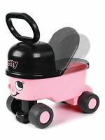 HETTY SIT & RIDE RIDE ON HOOVER VACUUM CLEANER by CASDON TOY