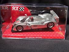 LIQUIDACION  64250 SCX Peugeot 908 HDI Serie Limitada NUREMBERG Scalextric