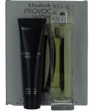 Provocative by Elizabeth Arden for Women Set EDP Perfume Spray 3.3 oz + BL 3.3oz