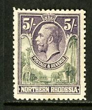 Northern Nigeria Stamps # 14 SUPERB OG NH Scott Value $100.00