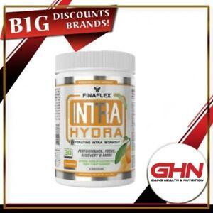 FINAFLEX Intra Hydra BCAA 30 srv amino acid Recovery Hydration | EXP 04/21