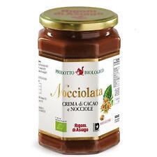 Nocciolata Bio Rigoni Di Asiago Propagation 700g Bio Cacao Chocolat