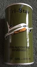 TRI-STAR NON-ALCOHOLIC BEVERAGE Beer CAN 4 SAUDI ARABIA Air Filled
