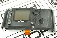 Nikon D70 Rear Cover With CF door. LCD Screen Assembly Repair Part DH6294